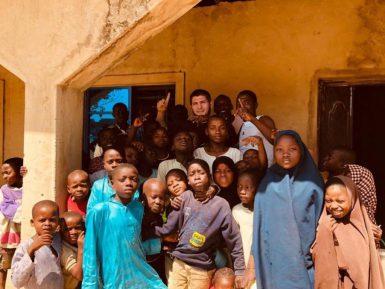 Нурмагомедов произвел фурор в беднейшей мусульманской стране