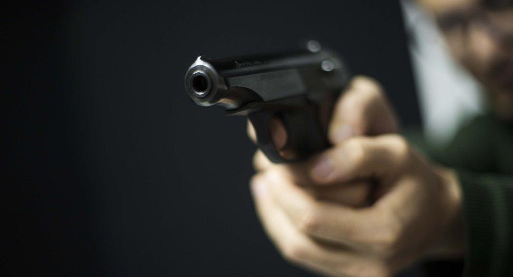 В Дагестане чемпион мира в перестрелке убил сотрудника Росгвардии