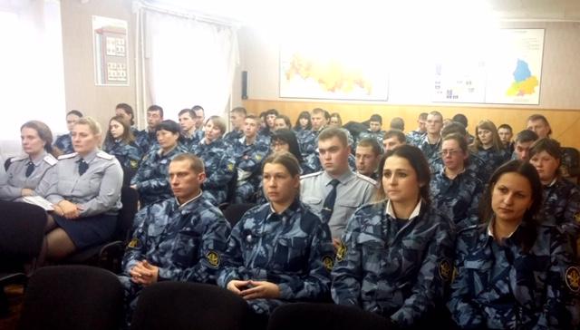 В Межрегиональном учебном центре ГУФСИН России по Свердловской области прошел семинар