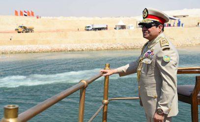 Казна Египта оскуднеет из-за грандиозного проекта России, Индии и Ирана