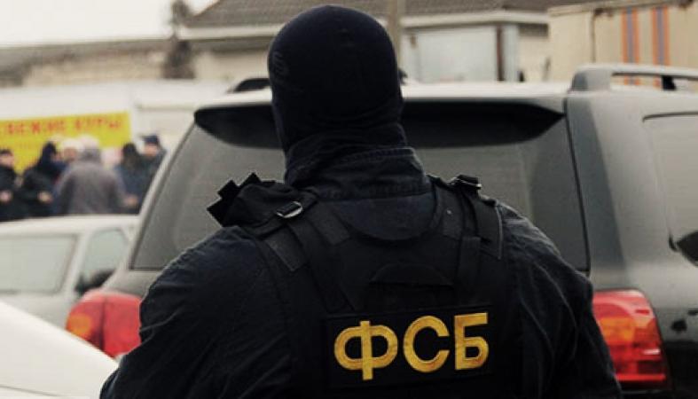 В ФСБ объявили о предотвращении серии нападений на школы