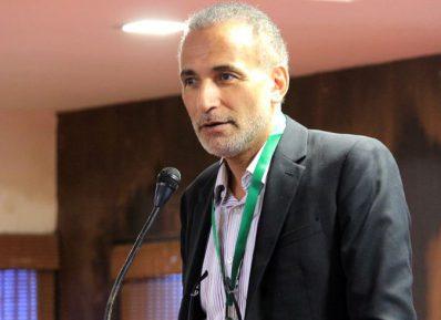 Тарика Рамадана выпускают под залог