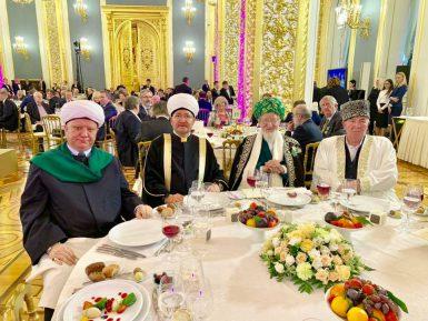 Один день единства муфтиятов
