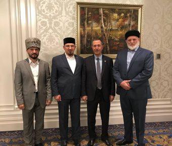 """""""Между тюркскими народами было больше войн, чем между Россией и Турцией"""" (ВИДЕО)"""