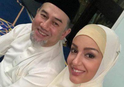 В королевском дворце Малайзии рассказали о принятии ислама «Мисс Москвы»