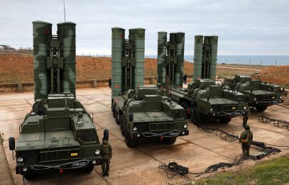 Пентагон из последних сил пытается отговорить Турцию от С-400