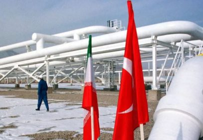 Турции разрешили покупать нефть у Ирана