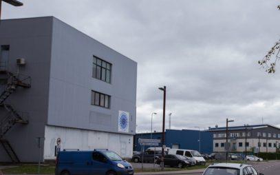 В Эстонии продолжились нападки на исламский центр