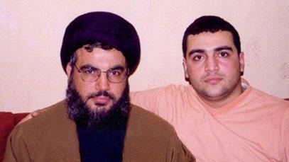 США решили насолить сыну Хасана Насруллы