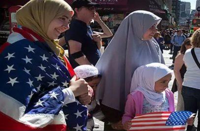 Мусульмане проявили небывалую активность на выборах в США