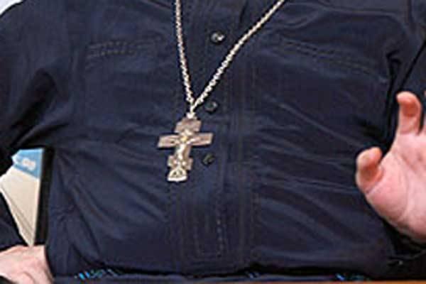 Священнослужитель скончался от полученных травм