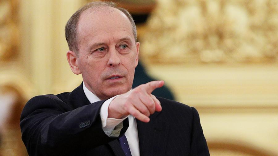 Директор ФСБ заявил о резкой активизации молодых радикалов в России