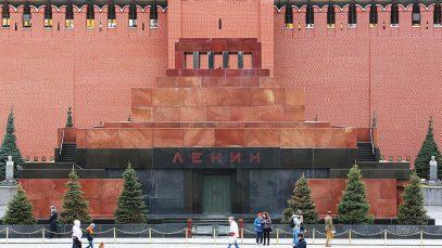 У Кадырова объявился инициативный единомышленник по проблеме тела Ленина