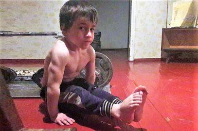 Отец мальчика-рекордсмена из Чечни раскрыл планы на будущее