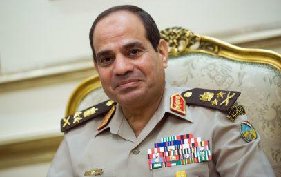 Власти Египта придумали способ борьбы с правозащитниками