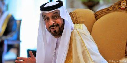 В ОАЭ сдались после критики Британии из-за  пожизненного срока шпиону