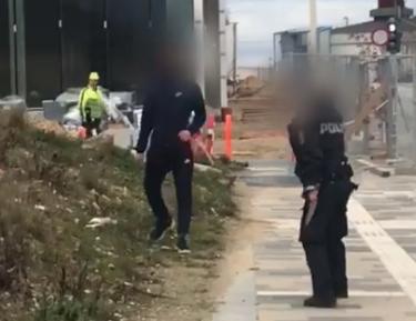 Мечеть помогла полиции задержать опасного преступника
