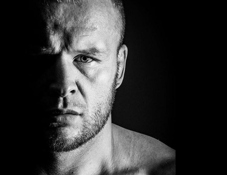 Александр Шлеменко. Фото: instagram.com/alexandershlemenko/