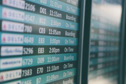 Что нужно учитывать при планировании поездки за границу?
