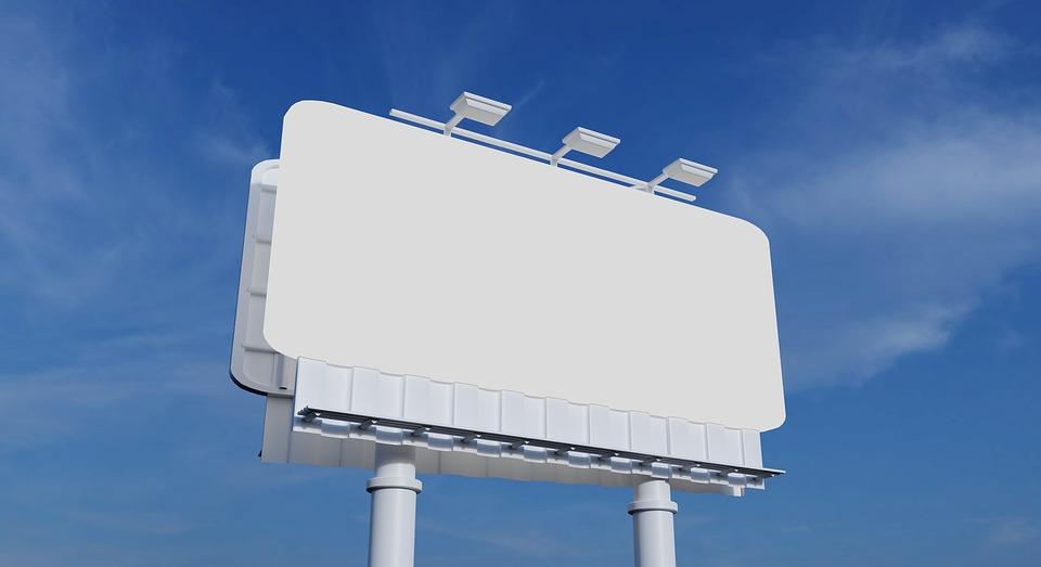 Как сэкономить на заказе наружной рекламы?