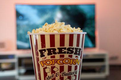 Какие возможности для просмотра кино дает Интернет?