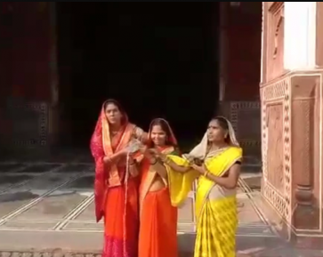 Тадж-Махал станет индийской аль-Аксой?