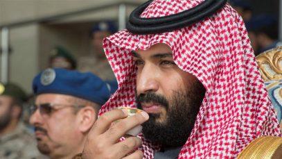 В Саудовской Аравии ищут замену Мухаммеду бен Салману