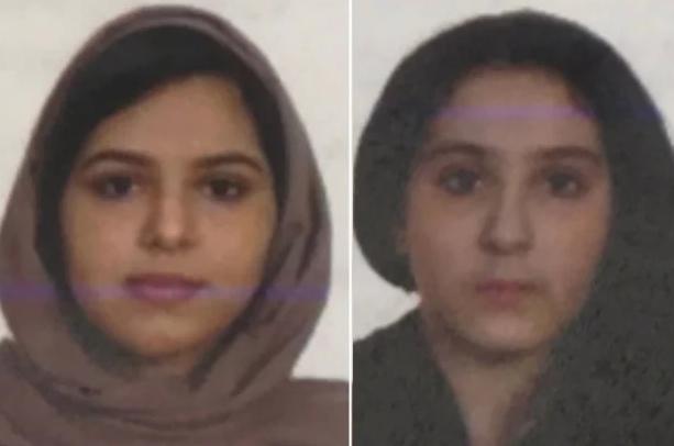 Мать убитых в США сестер рассказал о странном звонке из посольства Саудовской Аравии