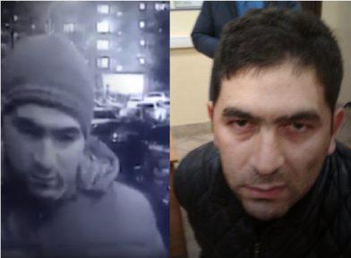 Экс-силовик из Азербайджана приехал в Москву грабить и убивать