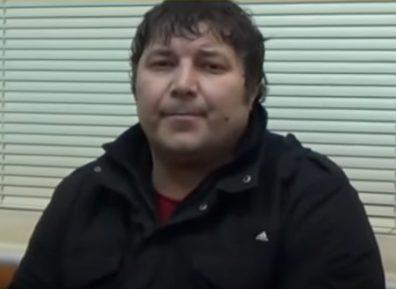 В Москве задержан соратник Басаева (ВИДЕО)