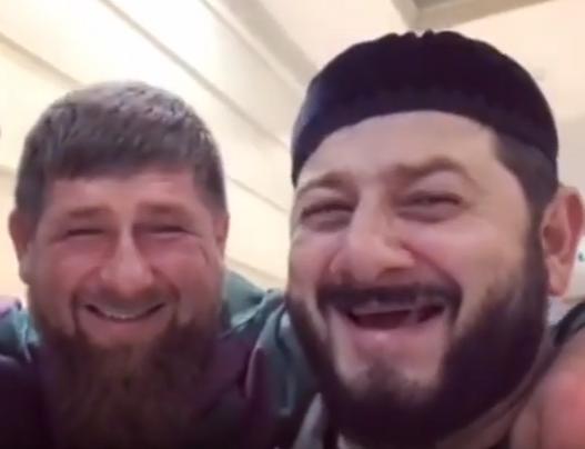 Галустян выступил с очередной пародией на Кадырова, чеченцы в шоке (ВИДЕО)