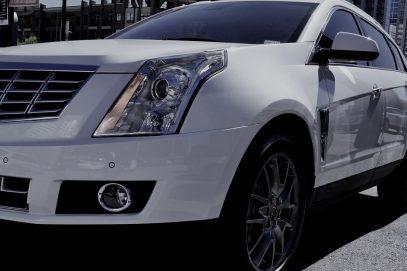Для чего используются радиаторные решетки у современных автомобилей?
