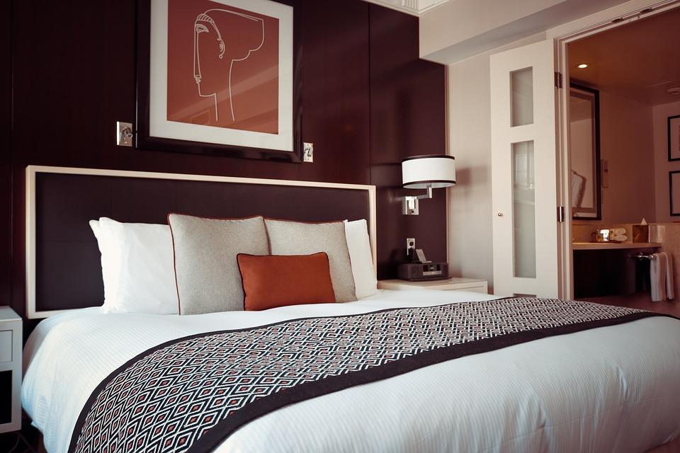 Выбор качественных одеял и подушек для отелей и гостиниц
