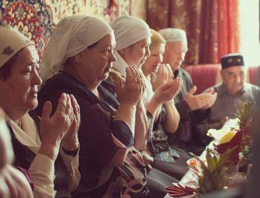 Мусульманский деятель предложил включить мулл в число самозанятых граждан