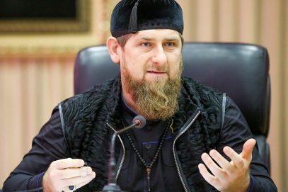 В Грозном сказали, что делать с создателем игры о чеченцах-вампирах