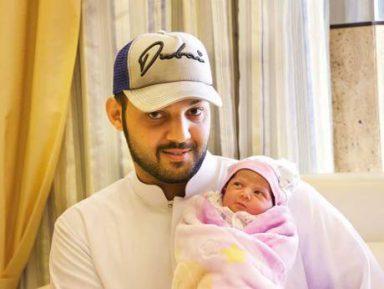 В Дубае полицейский на эмоциях дал дочери «нетрадиционное» имя