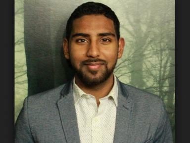 21-летний Али о своей победе на выборах в США: «Это сопротивление»
