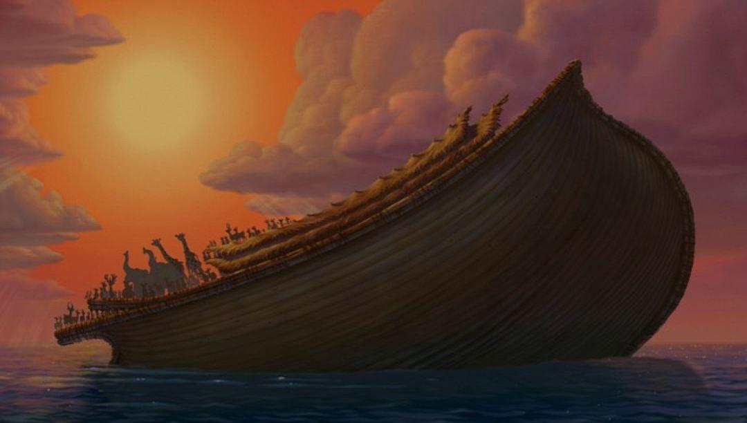Последним пристанищем ковчега стала Чечня, заявил муфтий