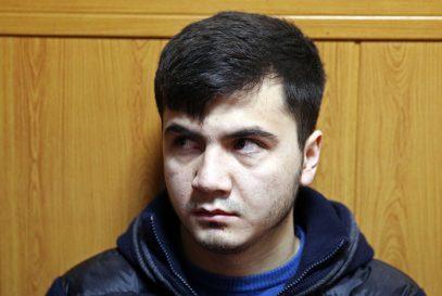 Друга Руслана Шамсуарова выдворили из России за экстремизм
