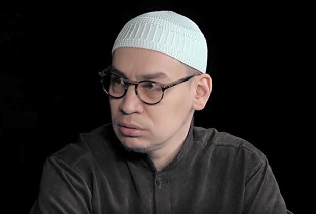 Тимур Булатов Кадр: видео Dmitry Puchkov / YouTube