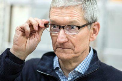Глава Apple недоволен Россией и Турцией