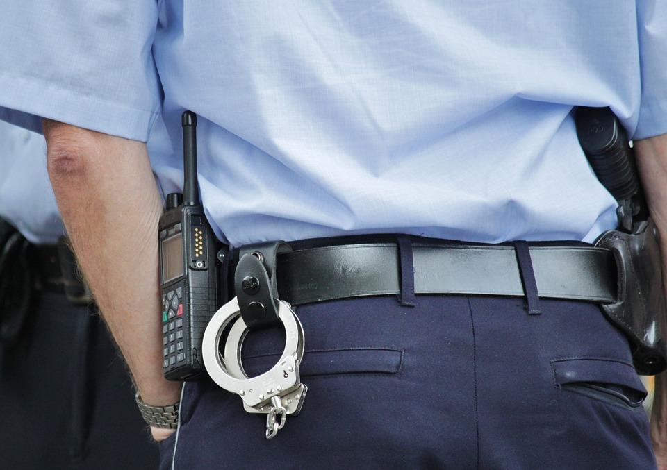 Что собой представляют современные наручники?
