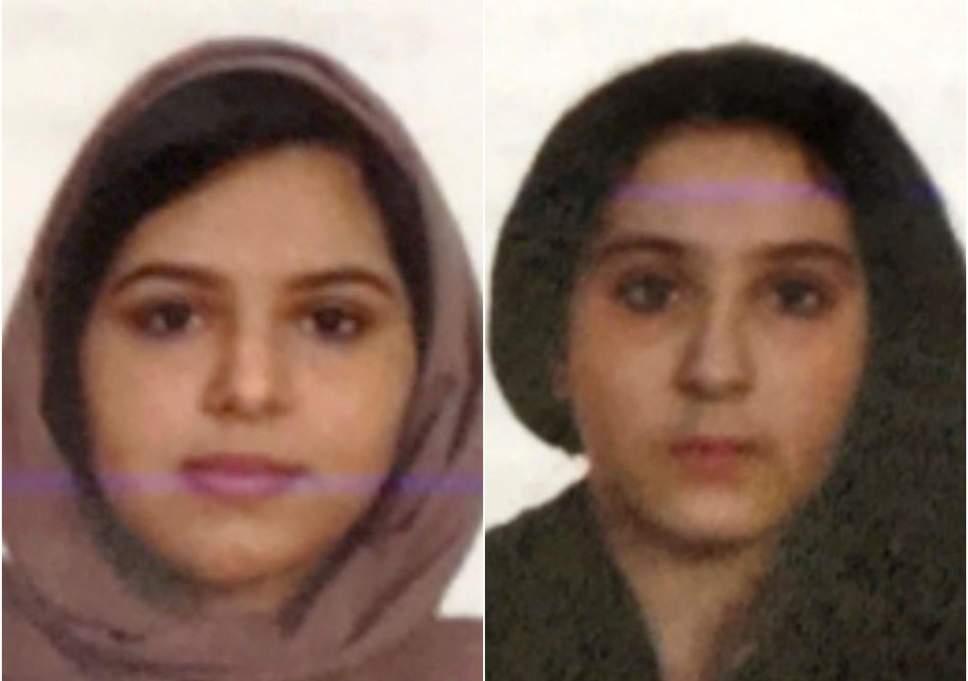 Стало известно, что делали саудовские сестры перед своей загадочной смертью
