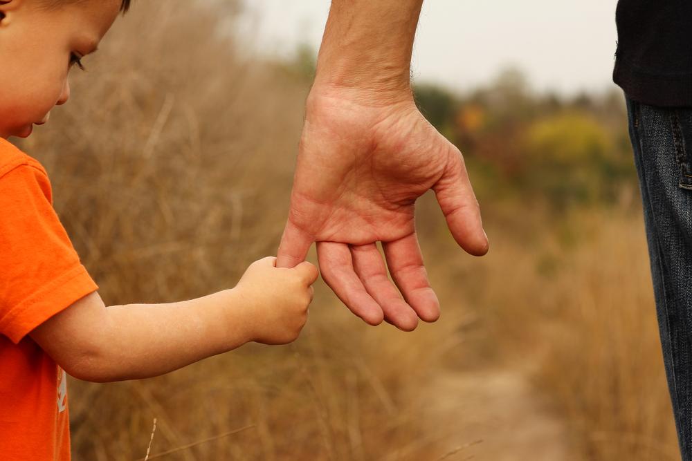 Ученые дали совет мужчинам, собирающимся стать отцами