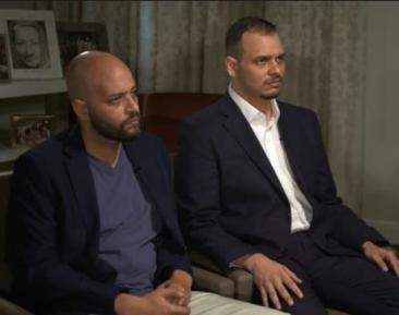 Сыновья Джамаля Хашогджи обратились к Саудовской Аравии