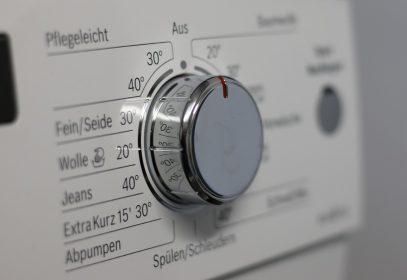 Преимущества выбора для покупки стиральной машинки Б/У