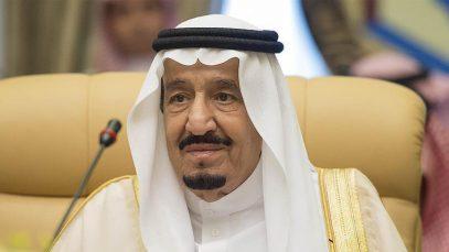 Турция вступилась за короля Саудовской Аравии