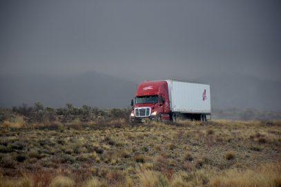 Коротко о перевозке грузов автомобильным транспортом