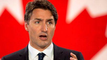 Премьер Канады поставил точку в слухах об аудиозаписи убийства Хашогджи