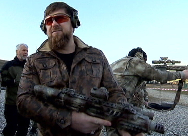 Рамзан Кадыров призвал россиян сохранять единство и не бояться вражеских армий